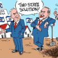 """There will be nothing because there is nothing."" That is Prime Minister Binyamin Netanyahu's response to the ongoing investigations against him. Well, there will be something because there is something. […]"