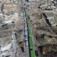 The fall of Aleppo is viewed in Israel as a great victory for Bashar Assad, and as the first step towards the resumption of his control over Syria. Idlib, still […]